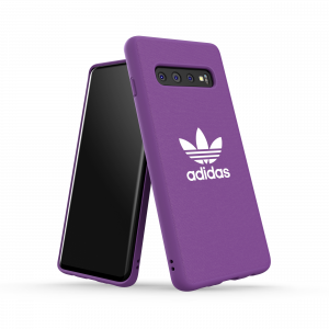 Trefoil Snap Case for Samsung Galaxy S10
